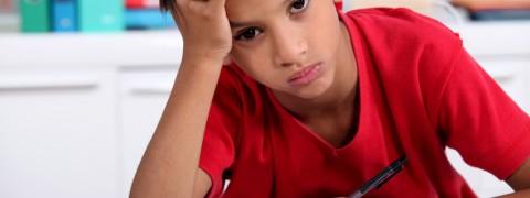 Terreno escolar - Psicologia infanto-juvenil - Psicologos Estella